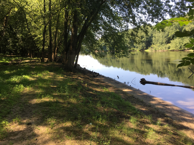 Michigan Natural Resources Trust Fund board recommends $300,000 for Grand River Greenway