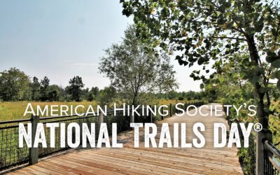 2021 National Trails Day